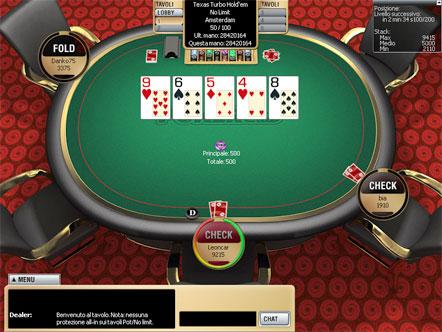 casino gaming interest