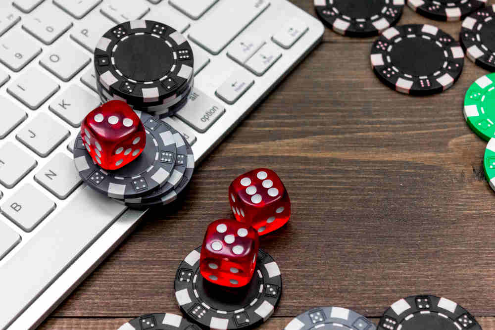 paypal and online gambling